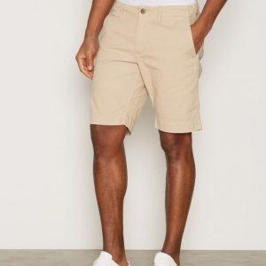 Denim & Supply Ralph Lauren Chino Reg-Flat Short Shortsit Khaki