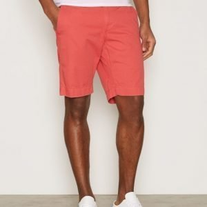 Denim & Supply Ralph Lauren Chino Reg-Flat Short Shortsit Red