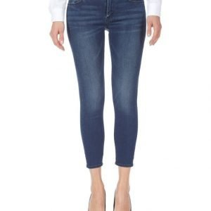 Denim & Supply Ralph Lauren Crop Super Skinny Farkut