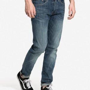 Denim & Supply Ralph Lauren Low Skinny 5 Pocket Denim Farkut Denim