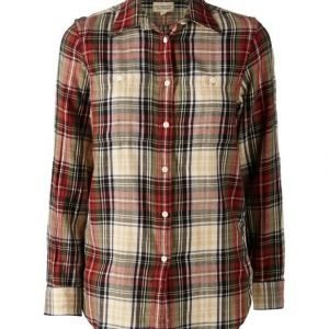 Denim & Supply Ralph Lauren Samson Plaid Ruutupaita