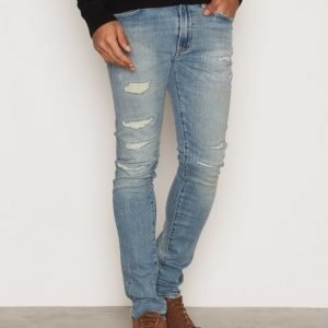Denim & Supply Ralph Lauren Skinny 5 Pocket Denim Farkut Deniminsininen