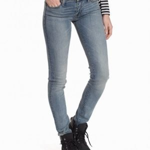 Denim & Supply Ralph Lauren Skinny 5-Pocket Denim Slim Farkut Vintage