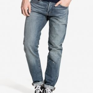 Denim & Supply Ralph Lauren Slim Jean 32 Farkut Deniminsininen