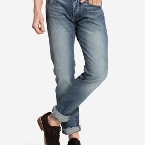 Denim & Supply Ralph Lauren Slim Jeans Farkut Deniminsininen
