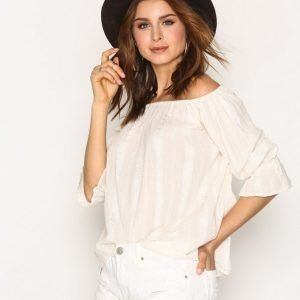 Denim & Supply Ralph Lauren Summertime Blouse Arkipaita Antique