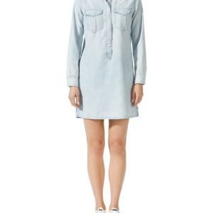 Denim & Supply Ralph Lauren Surplus Long Sleeve Mekko