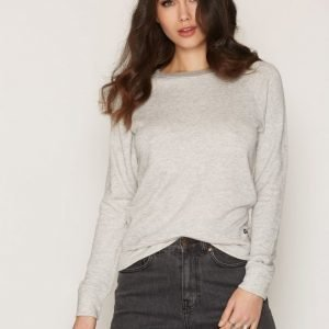 Denim & Supply Ralph Lauren Sweatshirt Longsleeve Svetari Grey