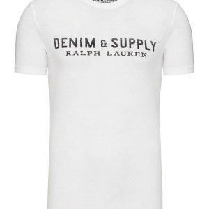 Denim & Supply Ralph Lauren T-paita