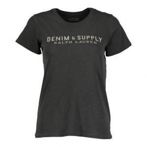 Denim & Supply Ralph Lauren Tomboy Paita