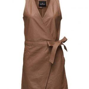 Designers Remix Erin Wrap Dress Lb lyhyt mekko