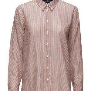 Designers Remix Milly Shirt pitkähihainen paita