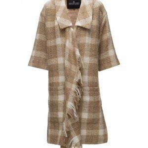 Designers Remix Watson Coat villakangastakki