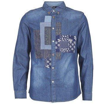 Desigual AREZOUNE pitkähihainen paitapusero