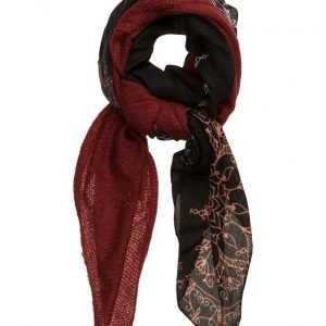 Desigual Accessories Foulard Mixto Bicolor huivi