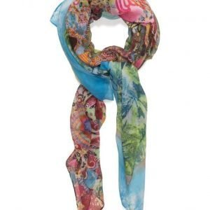 Desigual Accessories Foulard Rectangle Kotao huivi