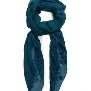 Desigual Accessories Foulard Rectangle Wool huivi