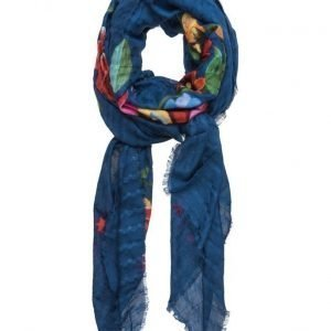 Desigual Accessories Foulard Soft Frida huivi