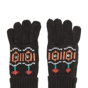 Desigual Accessories Gloves Eternal hanskat