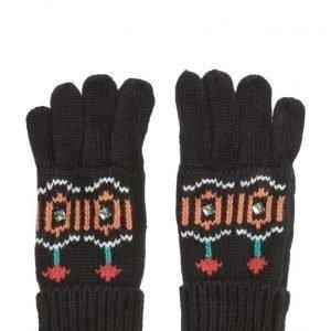 Desigual Accessories Gloves Eternal hanskat