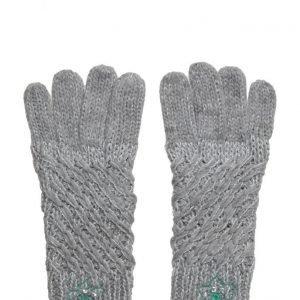 Desigual Accessories Gloves Flowers hanskat