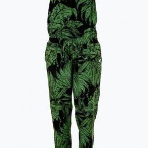Desigual Aloha Jumpsuit / Haalari
