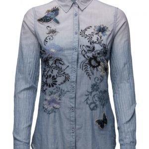 Desigual Cam Ny pitkähihainen paita