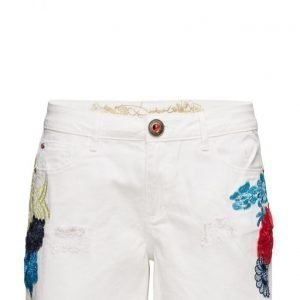 Desigual Denim Blondie Fiesta shortsit