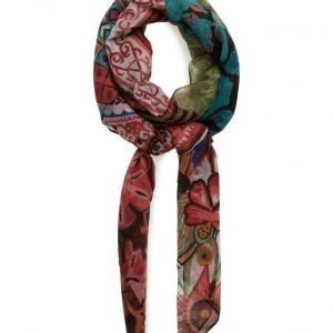 Desigual Foulard Rectangle Casilda huivi