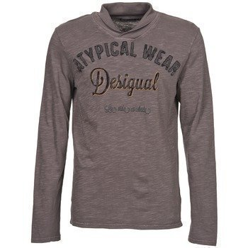 Desigual ISSE CRO pitkähihainen t-paita