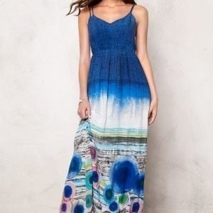 Desigual Marte Dress Tinta