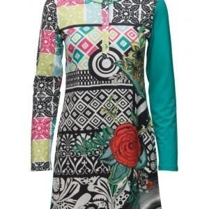 Desigual Nightdress B&W Luxury yöpaita