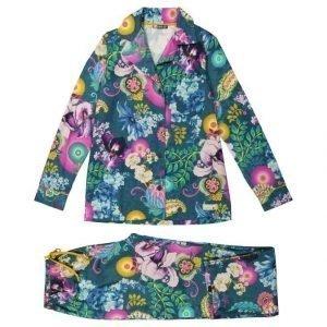 Desigual Paisley Bloom Pyjama