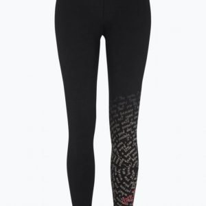 Desigual Riga Leggingsit Slim Fit