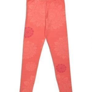 Desigual Romantic Patch Leggingsit