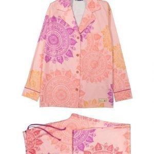 Desigual Romantic Patch Pyjama