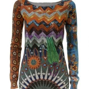 Desigual Stay With Me Neule