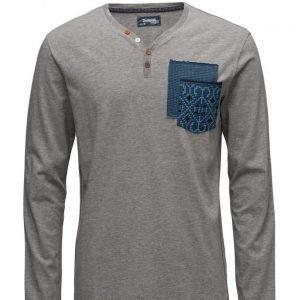 Desigual Ts Roman pitkähihainen t-paita