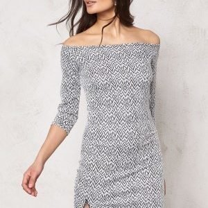 Desires Day 2 Dress 0001 White