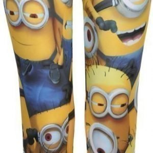 Despicable Me Leggingsit