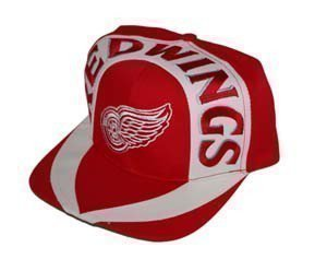 Detroit Red Wings -NHL keps -