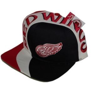 Detroit Red Wings -NHL keps -
