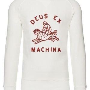 Deus Ex Machina collegepusero