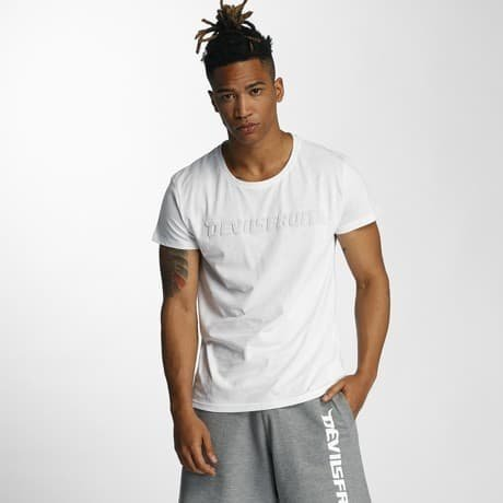 Devilsfruit T-paita Valkoinen