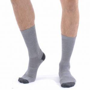 Devold Multi Sock Villasukat Harmaa