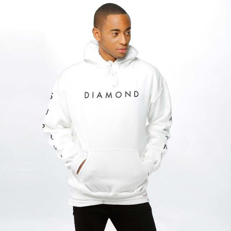 Diamond Diamond Supply -huppari