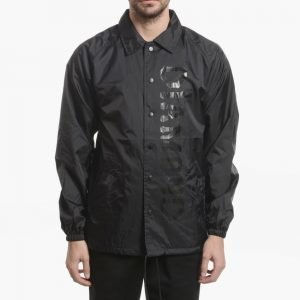 Diamond Supply Co. Blackout Coaches Jacket