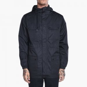 Diamond Supply Co. Blur Waterproof Jacket