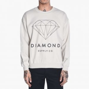 Diamond Supply Co. Brilliant Diamond Crewneck