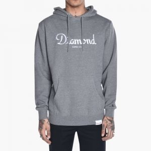 Diamond Supply Co. Champagne Hoodie